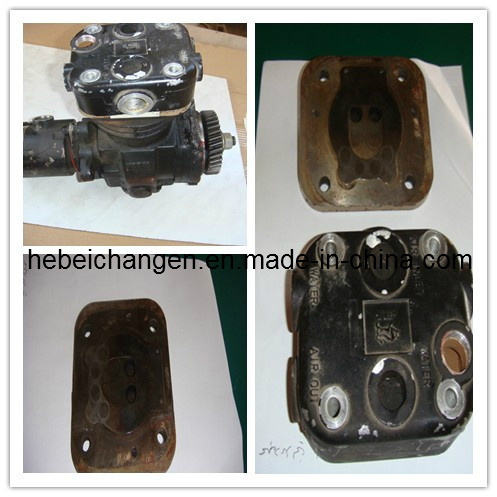 China Bus Parts Engine Parts Auto Parts