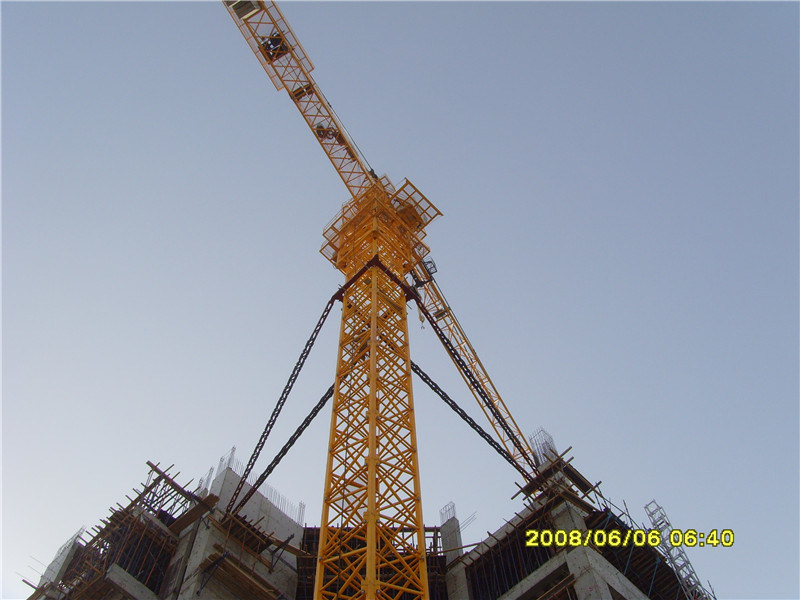 Hoist and Crane Made in China by Hstowercrane