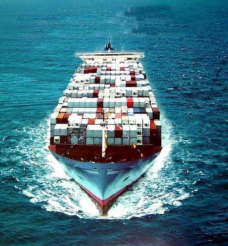 Shipping Agent From China to Athens Greece