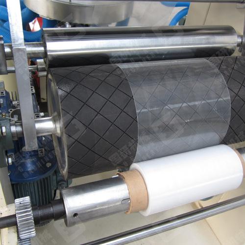 HDPE\LDPE Film Blowing Machine (GY-CM-PE)