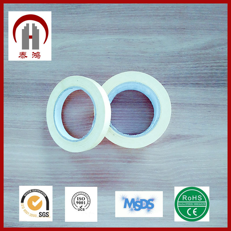 High Temperature Masking Tape for Spray Painting