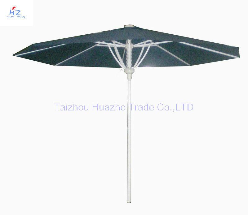 Patio Umbrella 3m 10ft Spring Umbrella Outdoor Umbrella Garden Umbrella Sun Umbrella Garden Parasol