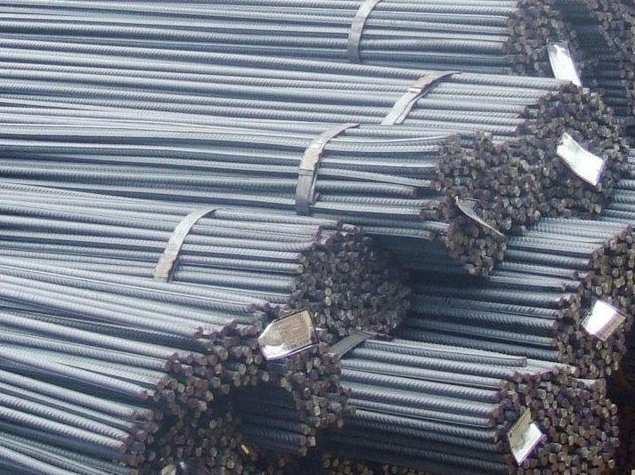 Deformed Steel Rebar HRB400 Product (TMT Bars)