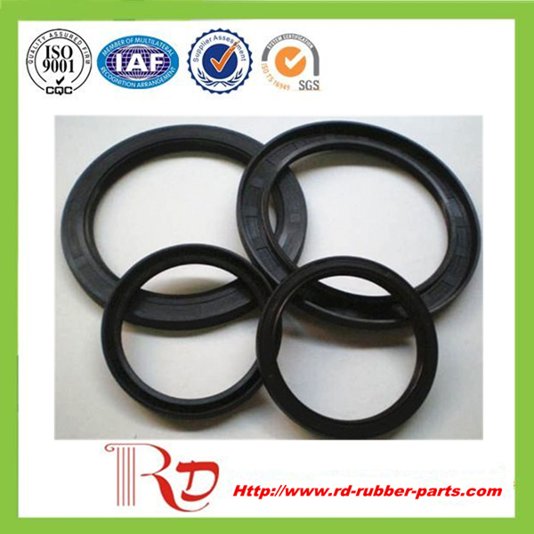Silicone Rubber Oil Seal Mechanical Hydraulic Seal