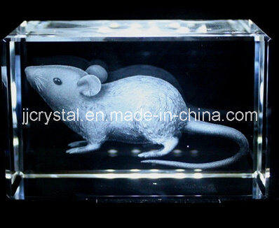 Crystal Souvenir for Home Decoration or Gifts