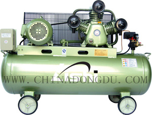 Piston Type Belt Driven Air Compressor (CBN-V0.36)