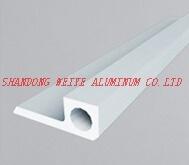 6063-T6 Extruded Aluminum Profile/Aluminium for Windows and Doors