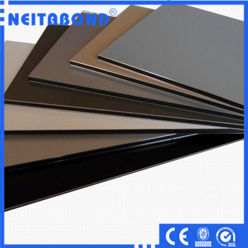 Competitive Price Acm ACP PAC for Decoration Material with China Factory
