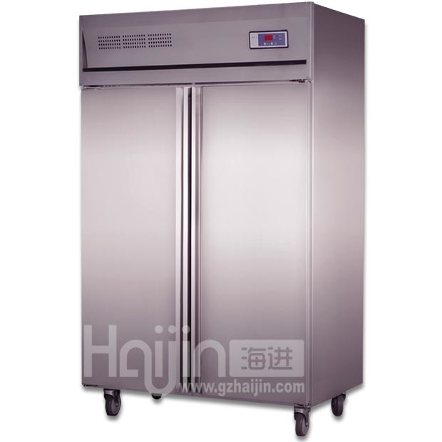 Commercial Kitchen Refrigerator (QD1.0L2F) photo,Details about