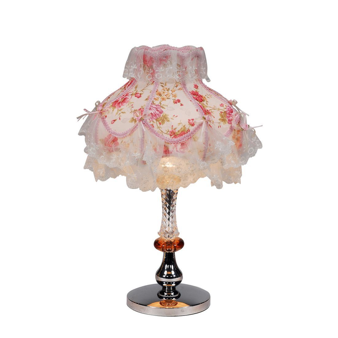 China Fancy Touch Lamp For Kids Living Room Ng D08