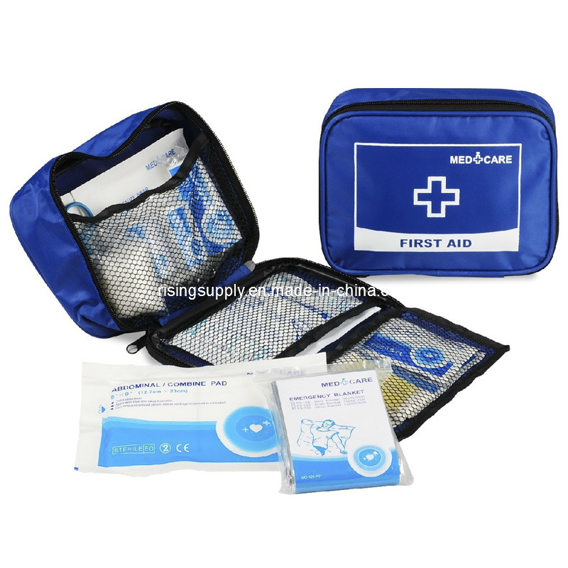 Travel First Aid Kit (HS-024)