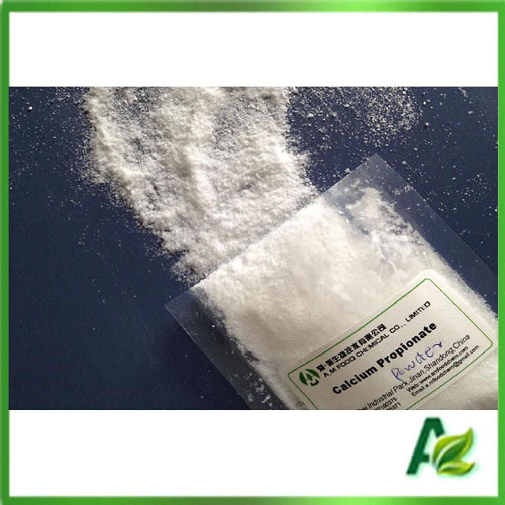 Food Preservative Calcium Propionate Powder and Granular for Bakery