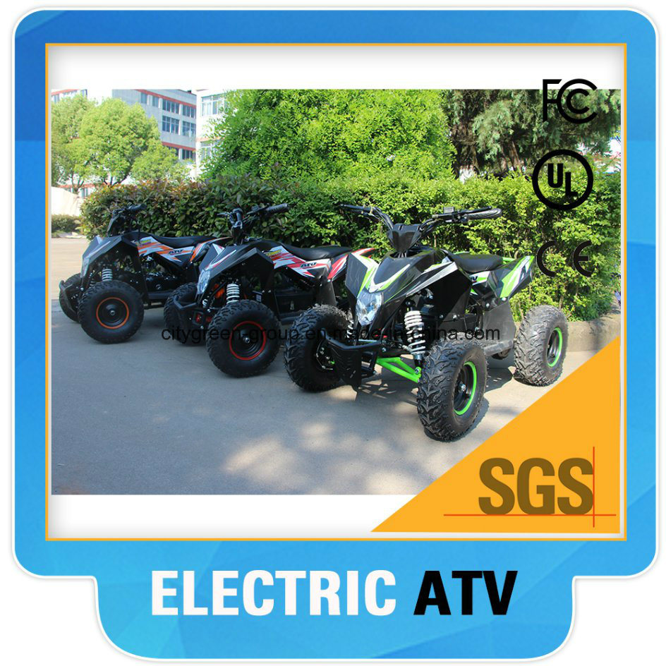 New Item 1000watt Electric ATV with High Quality