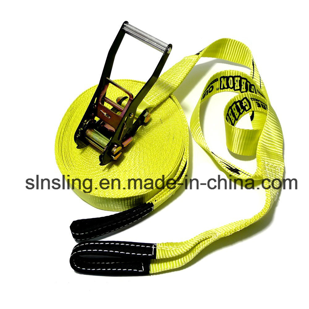 10m Outdoor Used 100% Polyester Slackline