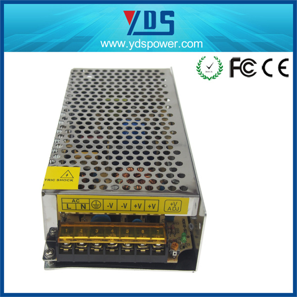 LED Switching Power Supply 5V20A 100W