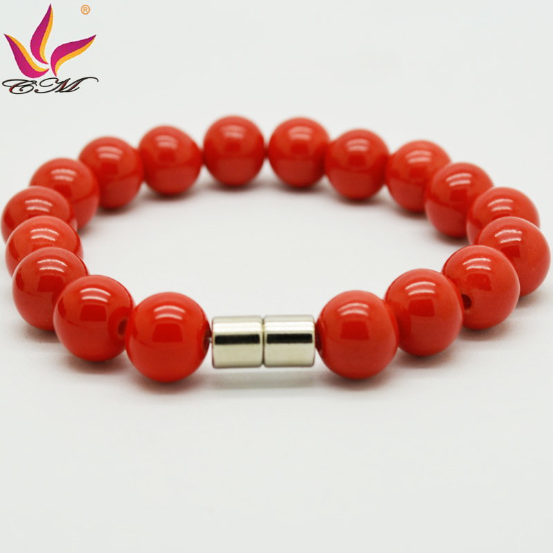 Fashion Jewelry Health Care Tourmaline Bracelet