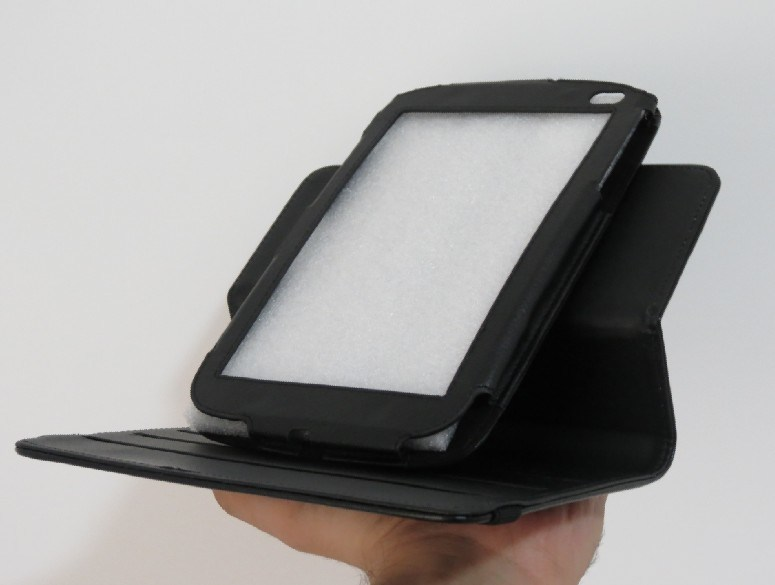 anyone central zte tablet cover this