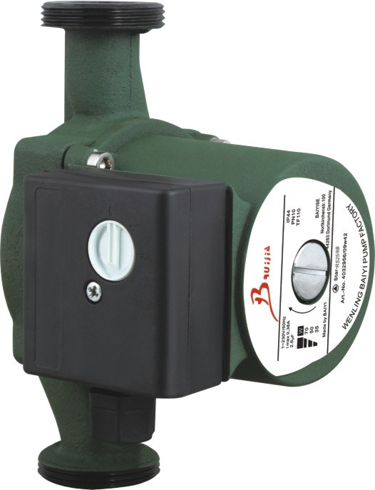 Household Pump RS25/6B