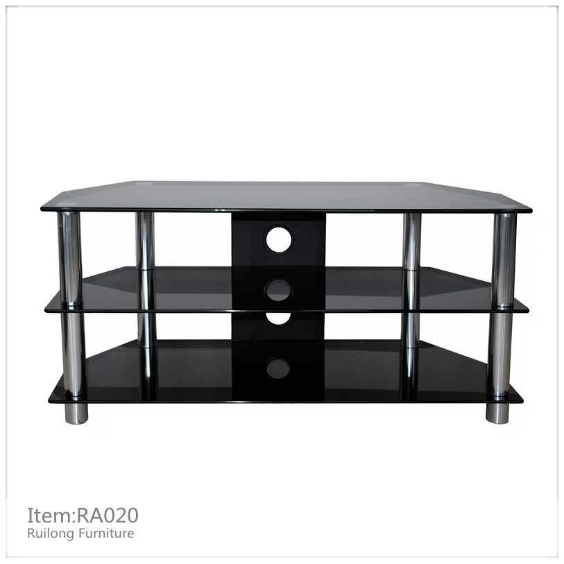 China Glass Tv Stand Ra020 China Tv Stand Tv Cabinet