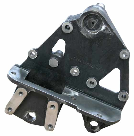 Auto Parts Supplying with ISO 16949