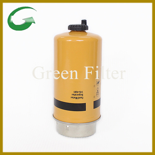 Fuel Water Separator for Caterpillar Excavators (145-4501)