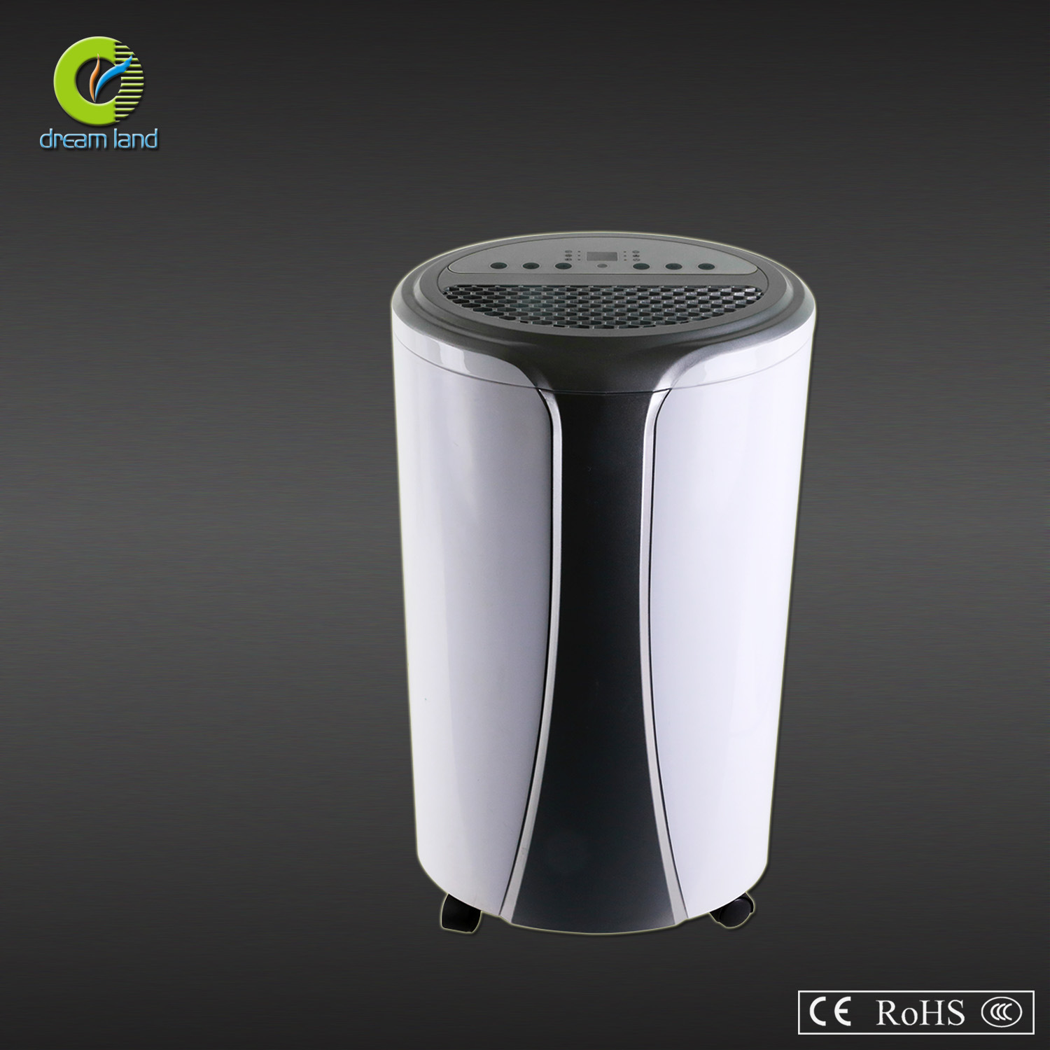 Household Portable Air Dehumidifier (CLDA-25E)