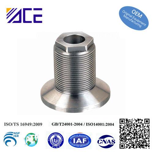 High Demand Custom Aluminum Precision CNC Machining Parts