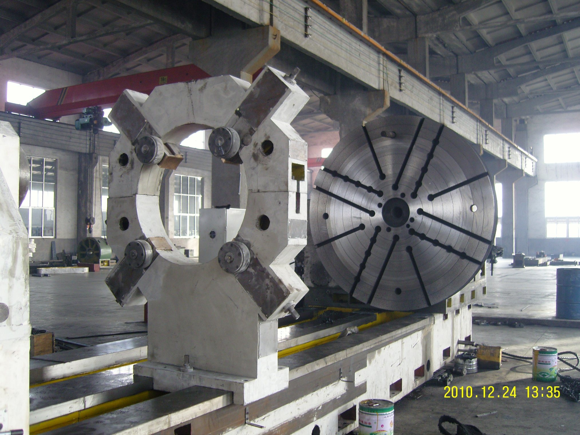 Factory Price Horizontal Lathe with 50 Years Experience (C61230)
