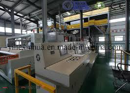 Nonwoven Fabric Machine SSS 4200mm
