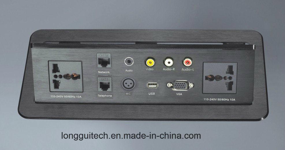 Desktop Socket Pop-up Socket Lgt-305