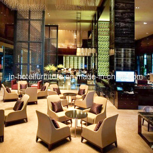 Chinese Modern Hotel Coffee Shop Furniture