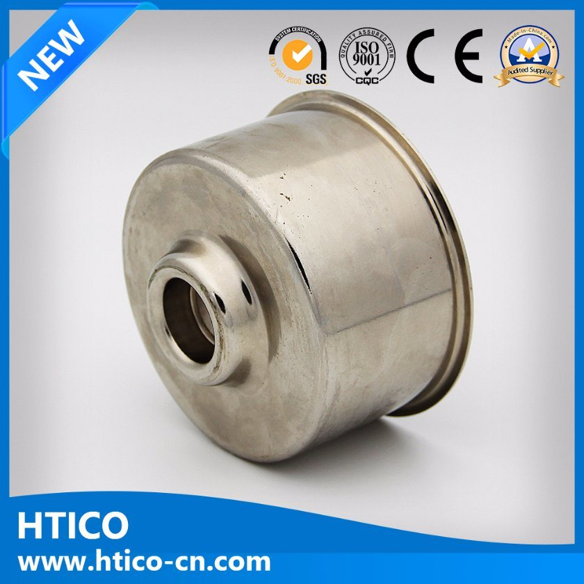 Stainless Steel Stamping Parts Motor Shell for Water Pump