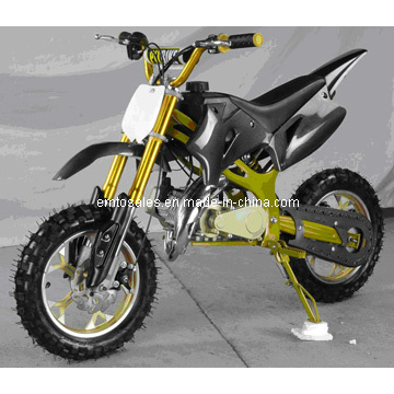 Shinning Water Printing Color, Good Printing 49cc Kids Dirt Bike (ET-DB012)