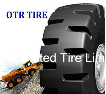 OTR Tires for Dumpers, Loaders, Graders and Backhoes