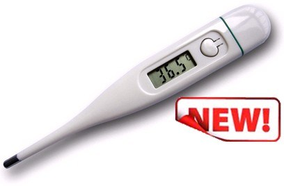 Thinner Digital Thermometer Pen-Type Digital Thermomete (DT-P01A)