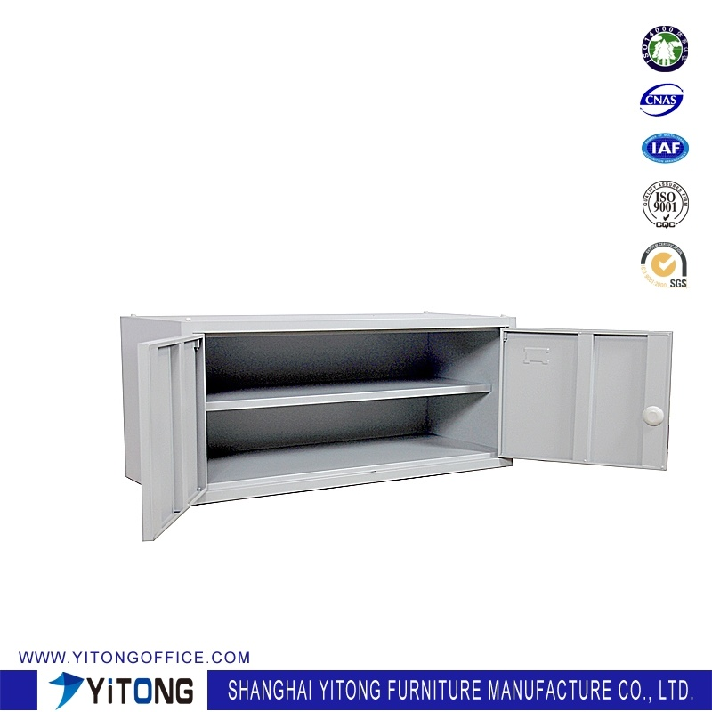 10-Door Metal Storage Cabinet / Office Use Steel File Cabinet
