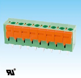 Screwless Terminal Block (WJ250)
