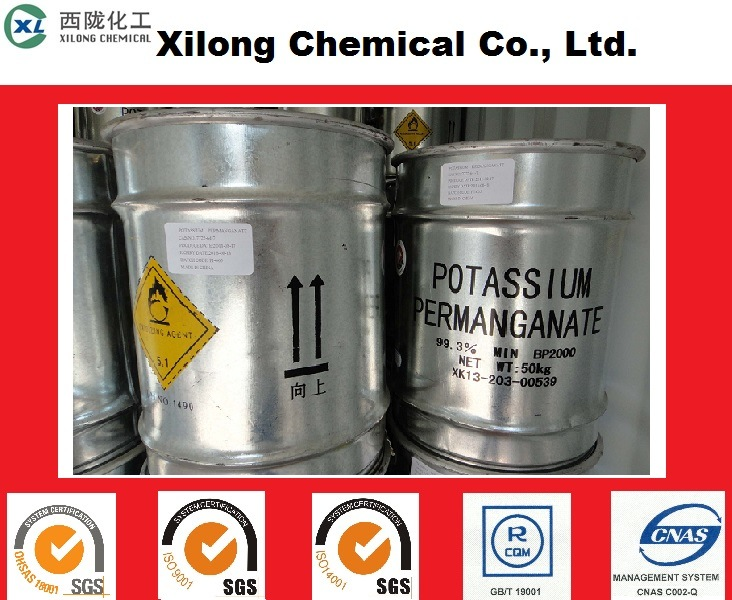 Manufacturer Supply High Quality Low Price Technical Grade Potassium Permanganate