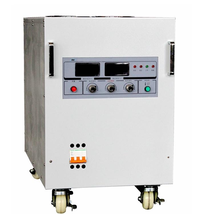 Tsp Series Precision High Power DC Power Supply