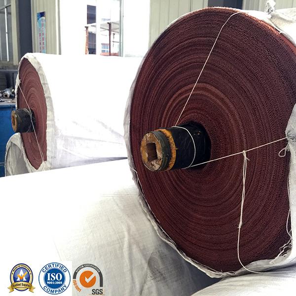 Fabric Conveyor Belt, Cotton Conveyor Belt, Nylon Conveyor Belt, Ep Rubber Belt