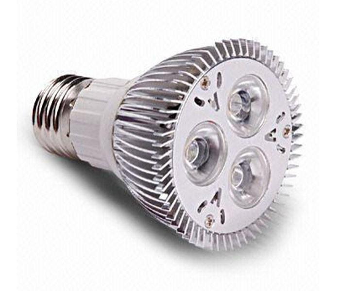 Power PAR20 LED Light (BL-NHP9PAR20-01)
