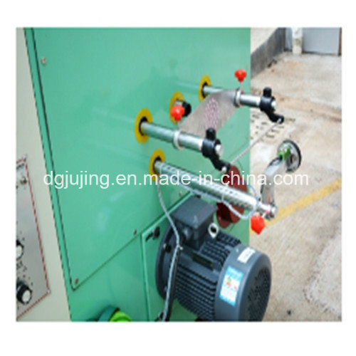 650p Electronic Cable Stranding Machine Cable Making Machine