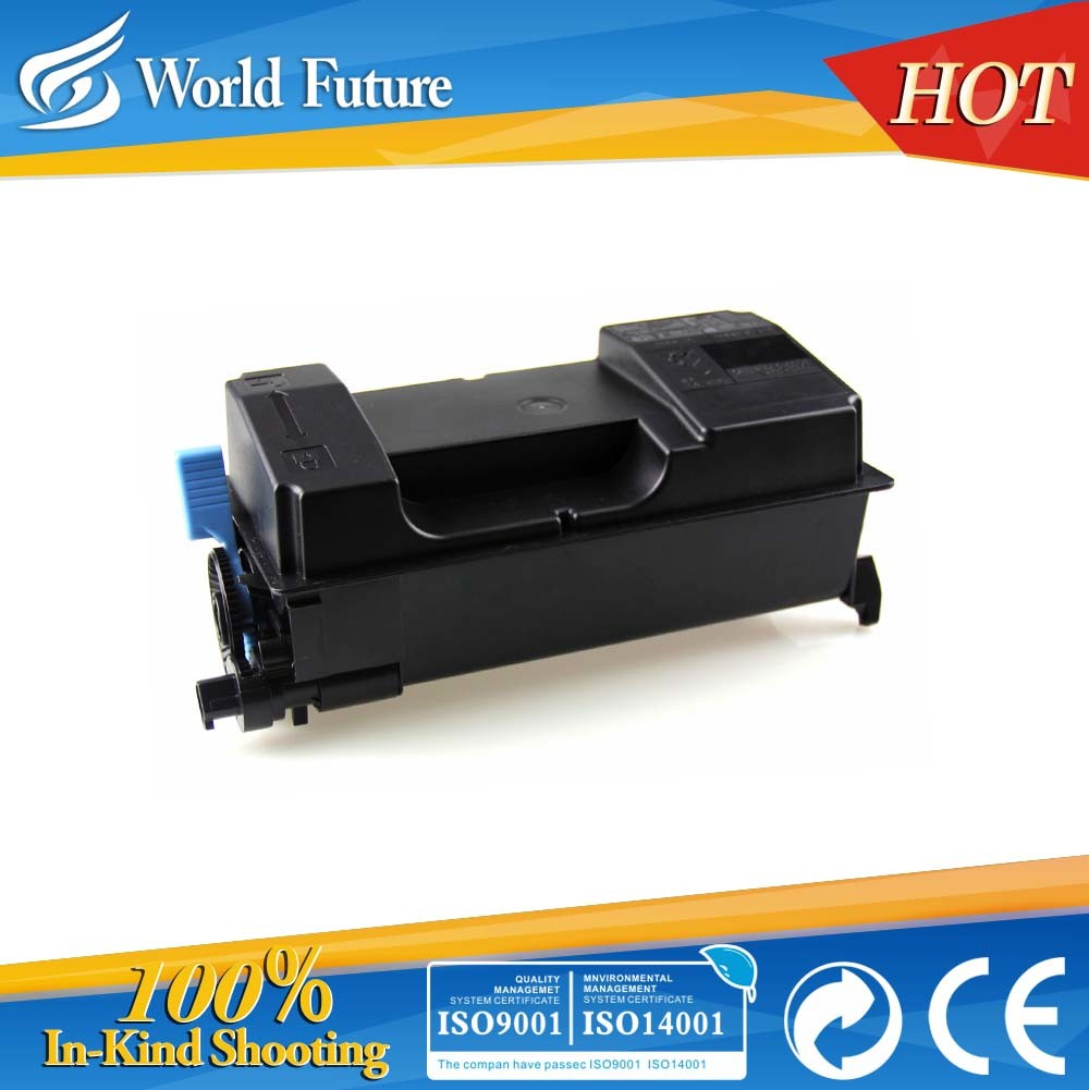 High Copy Toner Cartridge Tk3130 for Fs-4300dn (TK3130)