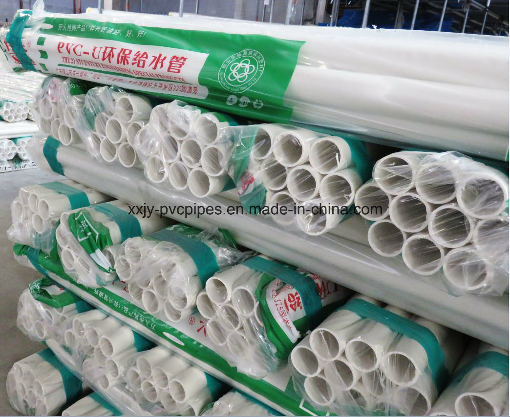 PVC Water-Supply Pipe