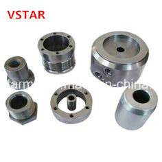 High Precision Stainless Steel Part by CNC Machining for Cutting Machine