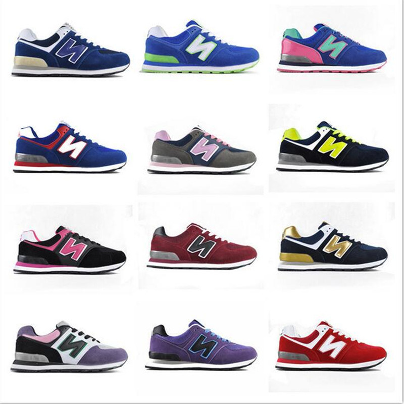 2017 New Running Sport Shoes Custom Shoes for Men Women Style No.: Runnin Shoes-Nb001