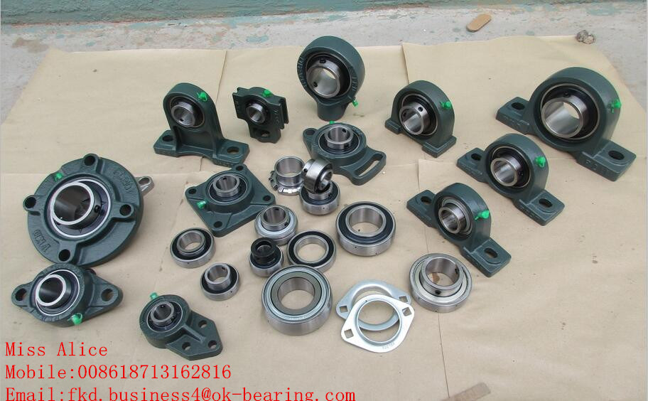 Fkd Pillow Block Bearing
