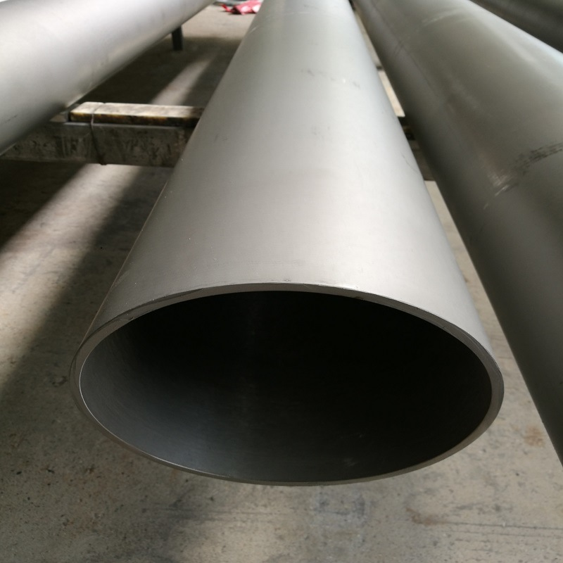 TP304/304L Seamless Stainless Steel Pipe for Oil&Gas
