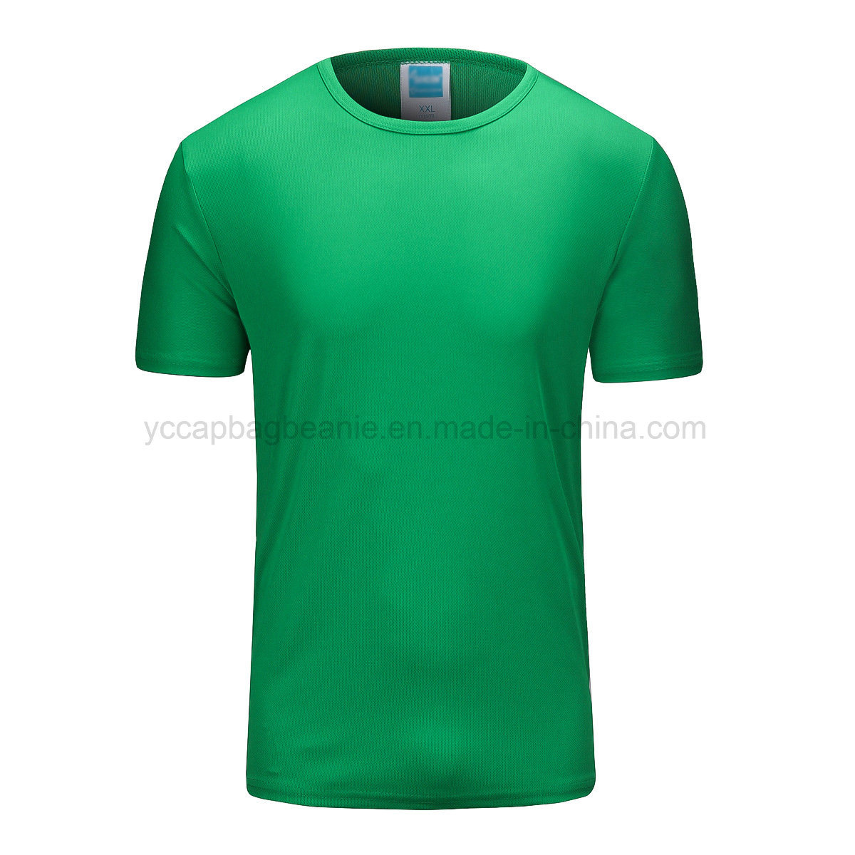 100%Cotton Fashion Men′s Round Neck Tee Shirt, T Shirt