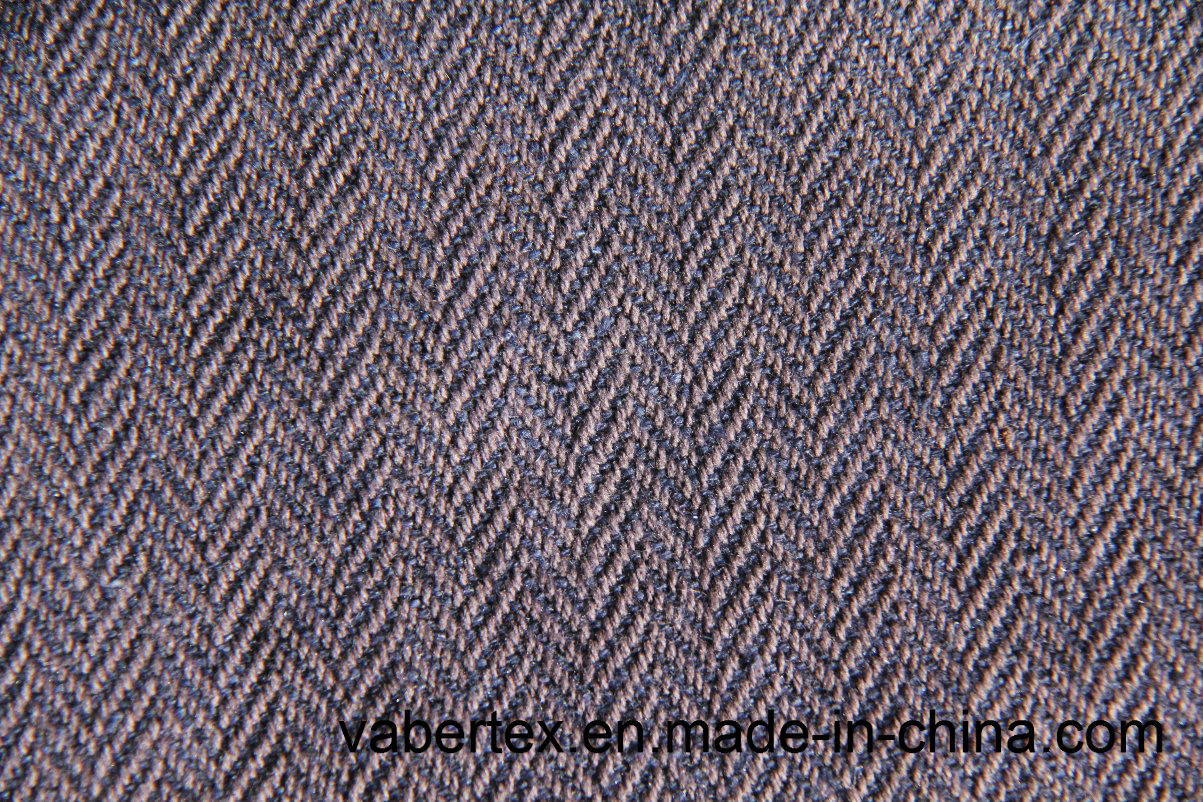 Yarn Dyed Household Textile Sofa Curtain Upholstery Fabric